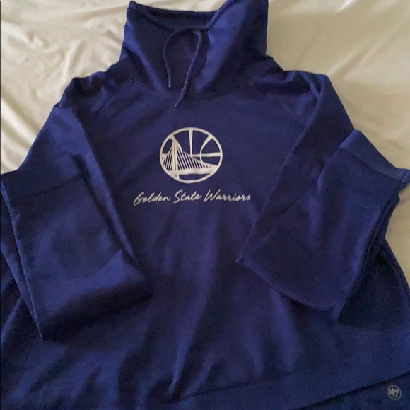 47 Sweaters - Golden State Warriors Sweater